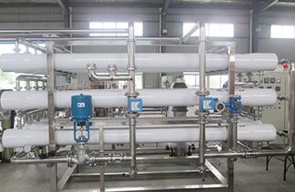 膜分离设备利用领域的高新技术