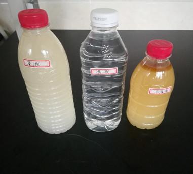 信达特种膜在化工废水处理中应用