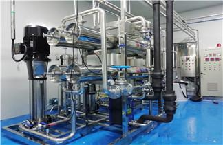 甜菊糖提取 膜设备生产产量高性能稳