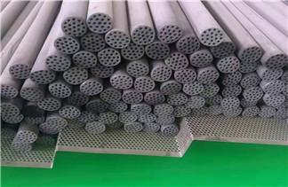 碳化硅陶瓷膜-碳化硅陶瓷过滤膜-信达膜「参数对比」