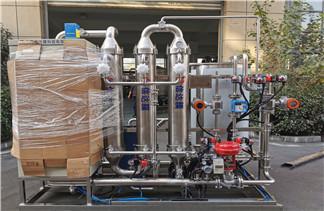 信达膜膜设备技术在生物制药中的应用