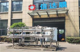 赤藓糖醇提取 赤藓糖醇设备生产成功案例