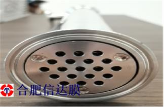 管式膜设备 耐酸耐碱耐高温管式膜设备介绍