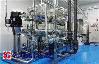 膜浓缩膜过滤在酶制剂分离纯化中的应用