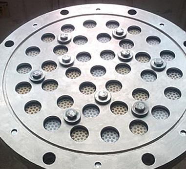 不锈钢陶瓷膜组件