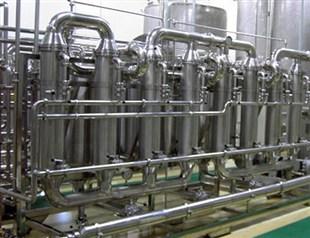 轧钢含油废水膜处理工艺