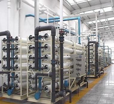 海水淡化膜技术