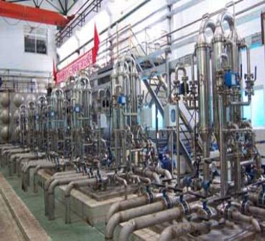 乳化油切削液废水膜处理