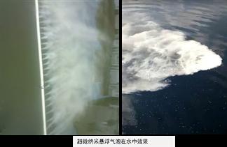 黑臭水体治理与水体生态修复的专业技术设备